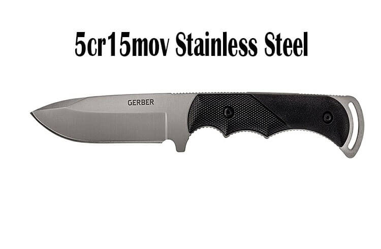 5cr15mov stainless steel review
